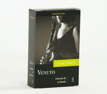 Eastman Venuto Clarinet Reeds - Strength 2