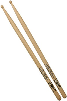 ASLB  Zildjian Artist Series Sticks - Louie Bellson