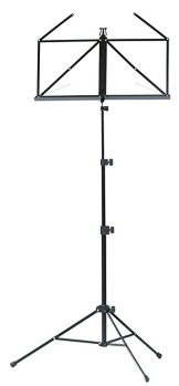 NBS-1102  Nomad Portable Music Stand