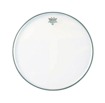 "SA-0113-00  Remo 13"" Snare Side Clear"