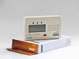 CA-1 Korg Chromatic Tuner