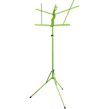 980GR1 Primo Portable Music Stand Green