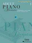 Adult Piano Adventures All-in-One Lesson Book 1 FF1302