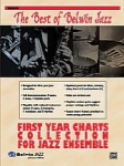 Best of Belwin Jazz: First Year Charts Drums 26917