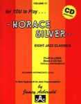 Volume 17 - Horace Silver, book only V17BK