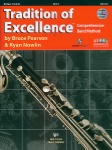 TOE Bass Clarinet Book 1 W61CLB