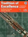 TOE Bassoon Book 1 W61BN