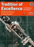 TOE Clarinet Book 1 W61CL