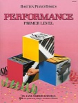 Bastien Piano Basics Performance Primer WP210