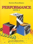 Bastien Piano Basics Performance Level 4 WP214