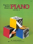 Bastien Piano Basics Piano Level 3 WP203