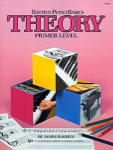 Bastien Piano Basics Theory Primer WP205