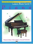 Alfred Basic Piano Lesson Level 5 2111