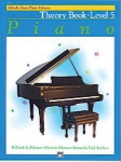 Alfred Basic Piano Theory Level 5 2125