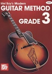 Mel Bay's Guitar Method Grade 3 MB93202