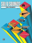 Solo Sounds for Trumpet, Volume I, Levels 1-3 EL03339