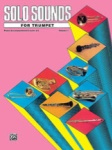 Solo Sounds for Trumpet, Volume I, Levels 3-5 Piano Accompaniment EL03342
