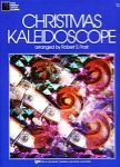 Christmas Kaleidoscope Cello 76CO
