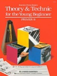 Theory & Technic For The Beginner B WP233