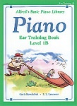 Alfred Basic Piano Ear Training Level 1B 3113