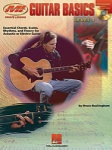Guitar Basics  W Cd  - Mi HL00695134
