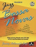 Bossa Novas Vol. 31  w/CD V31DS