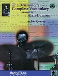 The Drummer's Complete Vocabulary As Taught by Alan Dawson 0123B