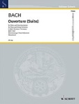 Bach Suite for Flute and Strings 49010647