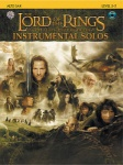 The Lord of the Rings/Lv 2-3/Alto Sax IFM0406CD