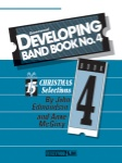Developing Band Book 4 1st Clarinet 00887304