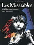 Les Miserables - Easy Piano/Vocal/Chord HL00365280