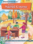 All-In-One Sacred Course Book 3 14560