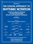 Logical Approach to Rhythmic Notation Vol 1 PP335