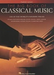The Big Book of Classical Music HL00310508