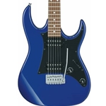 GRX20JB  Ibanez Electric Guitar Jewel Blue
