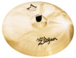 "A-20519  Zildjian 20"" A Custom Medium Ride"