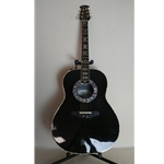 1619  Ovation Acoustic Electric Guitar