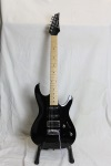 SA260MBLK  Used Ibanez SA Electric Guitar, Black
