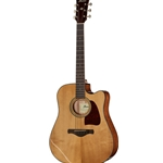 AVD9CE-NT  Ibanez Acoustic/Electric - Natural Finish