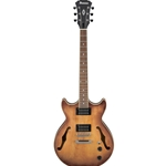 AM53TF  Ibanez Semi Hollow Electric - Tobacco Flat