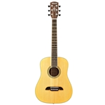 RT26  Alvarez Travel Dreadnought Acoustic Guitar