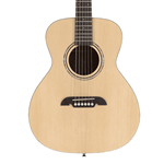 RS26  Alvarez Short Scale Acoustic Guitar - Natural