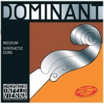 132 Thomastik Dominant D String