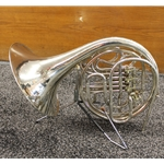 8D-U1  Conn 8D Pro Bb/F Double Horn - Used