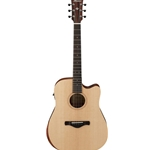 AW150CEOPN  Ibanez Acoustic Electric Guitar - Armrest