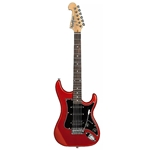 S2HMRD  Washburn Sonamaster Electric Guitar - Metallic Red