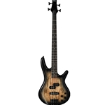 GSR200SMNGT  Ibanez Electric Bass Spalt Maple Natural Gray Burst