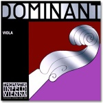 141  Thomastik Dominant Viola Strings - Set