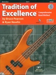 TOE Electric Bass Book 1 W61EBS