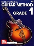 Mel Bay's Modern Guitar Method Grade One MB93200M